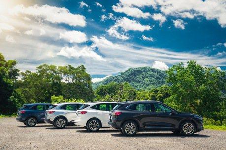 福特六和第三季供車仍拉警報 車款漲價將審慎評估
