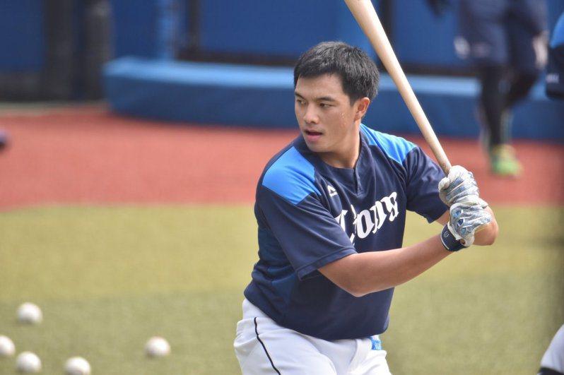 吳念庭希望自己的活躍能夠讓更多台灣「野球少年」以日職為目標,就像當年憧憬林威助一般。 擷圖自吳念庭臉書