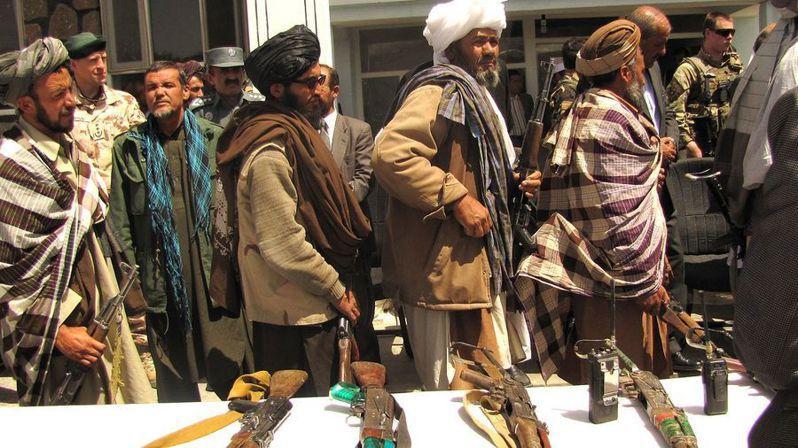 美軍可能不會完全履行撤離阿富汗的約定,讓塔利班出言警告。(Photo by isafmedia on Wikimedia under CC 2.0)
