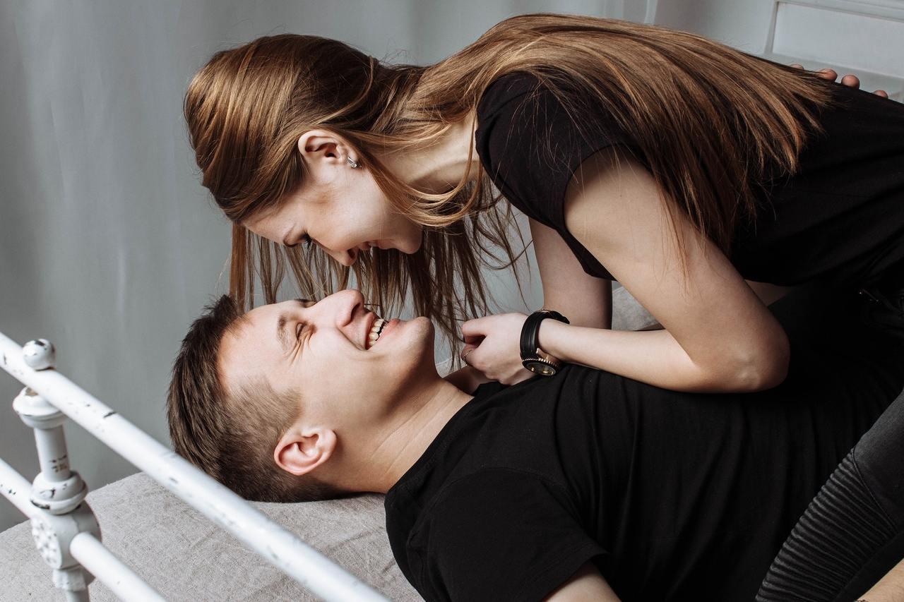 只有49%女性對性生活滿意?專家:「親密感」是喚醒「性趣」的關鍵!