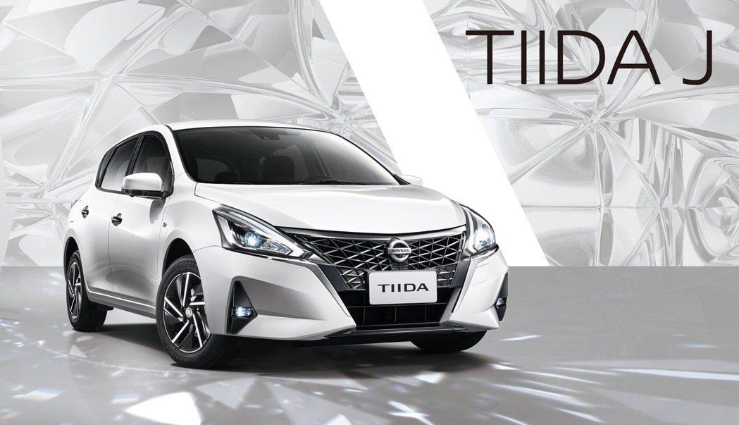 裕隆日產汽車即將於7月15日正式推出全球首發的全新車款NISSAN TIIDA ...