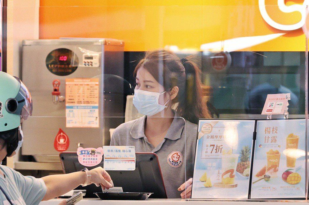 勞動部今年的勞工紓困,是以參加勞工保險人群中最弱勢的一群勞工——部分工時受僱勞工——作為紓困的對象。示意圖。 圖/聯合報系資料照