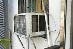 一堆人還在用窗型冷氣 過來人「2理由」:換不了