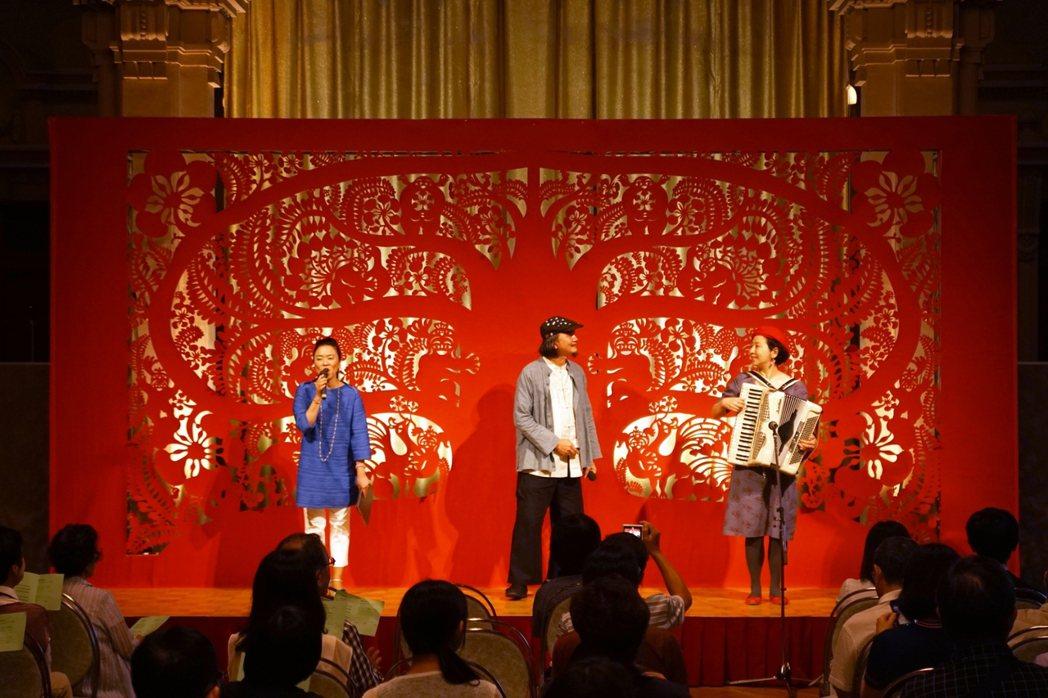 赴外行銷台灣,不要吝於在細節中展現「真心」,讓外國朋友為我們所感動。圖/蚯蚓文化...