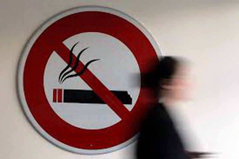 使用電子煙對人體危害大。圖/本報資料照片