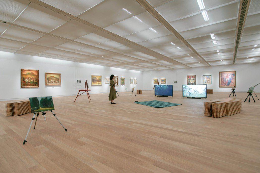 李玉玲率領高美館重生為具當代性的美術館。圖/高美館提供