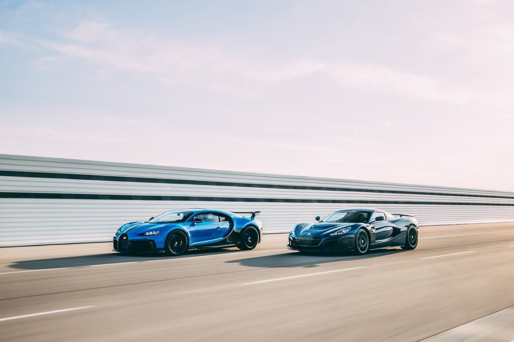 摘自摘自Bugatti