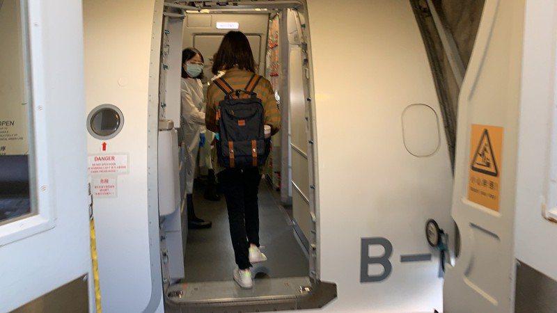 關島首航今日起程。圖/雄獅旅遊提供