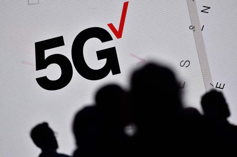 台灣5G自從2020年6月30號開台,至今已滿一年多。法新社