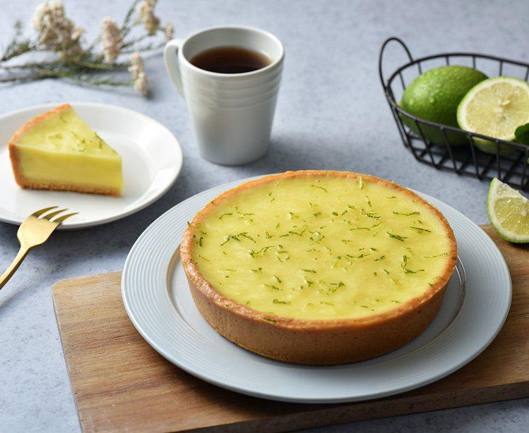 星巴克推出多款口味父親節蛋糕。圖/星巴克提供