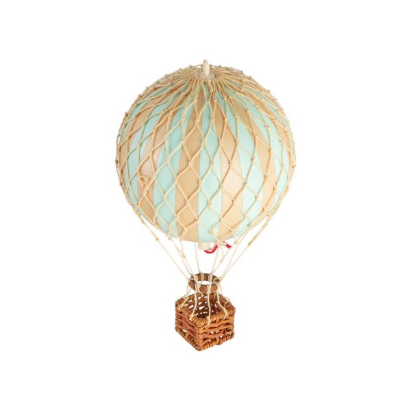 Authentic Models熱氣球(薄荷糖),預購價986元。圖/Marai...