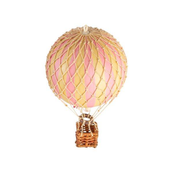 Authentic Models熱氣球(草莓糖),預購價986元。圖/Marai...