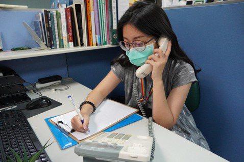 露德社工協助在台外籍愛滋感染者面臨的治療問題。 圖/「台灣露德協會」提供