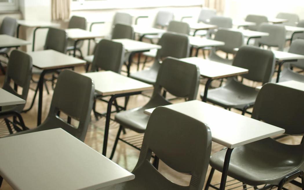 陳德懷認為「實體教育場所」不會消失。 圖/unsplash