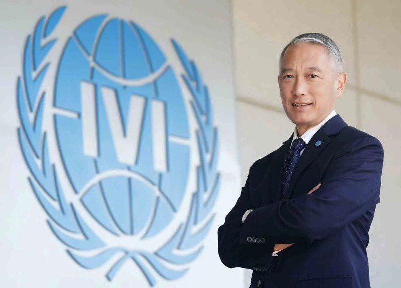 國際疫苗研究所所長金傑羅認為,台灣擁有良好的生技產業與高素質人員,可以在全球疫苗供應鏈的斷鏈中,想辦法出力。 (國際疫苗研究所提供)