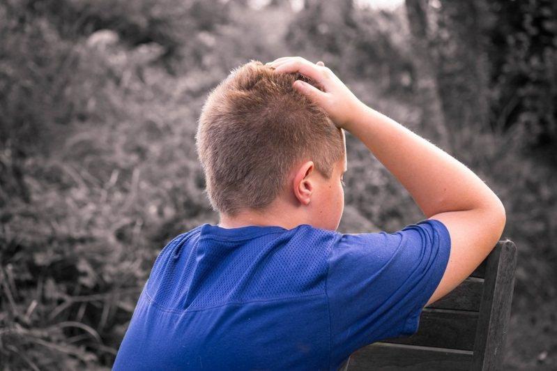 致力於打破性別刻板印象的澳洲組織Tomorrow Man,盼改善男性心理健康。(photo by pxhere)