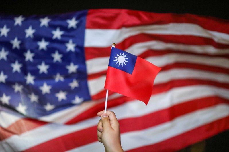 對美國來說,台獨會帶來戰爭,不符合美國的全球利益,美國不可能支持。路透