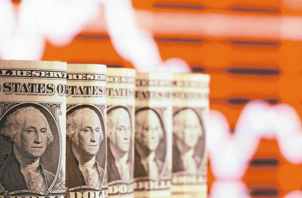 債市大概都已反映通貨膨脹和Fed升息預期,現階段布局宜側重收益較高、以美元計價的...