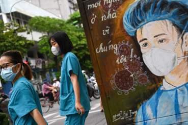 新冠疫苗爭奪戰(十一):防疫模範生破功?越南採購與自產疫苗之苦
