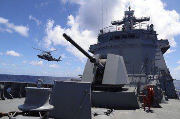 全面圍堵中國?拜登政府「太平洋特遣艦隊」的可能與未來