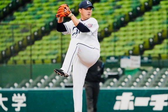 「平成怪物」松坂大輔乃是近20年來,日本最具代表性的投手之一絕不為過,他所立下美日通算170勝,與大聯盟單季18勝的日本球員紀錄。 擷圖自西武官方推特