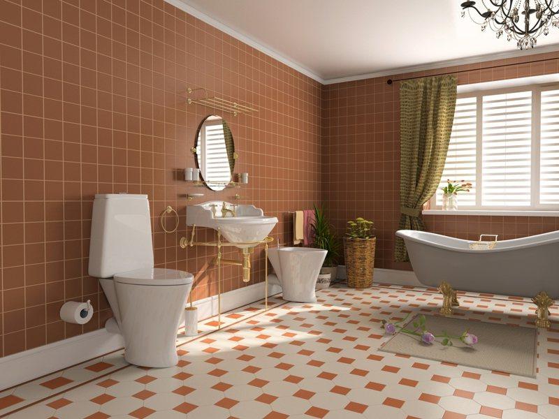 八個讓浴室像飯店舒適的簡單佈置法,防疫在家,來看看吧。圖片來源:Ingimage