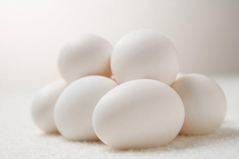 雞蛋示意圖。圖/ingimage