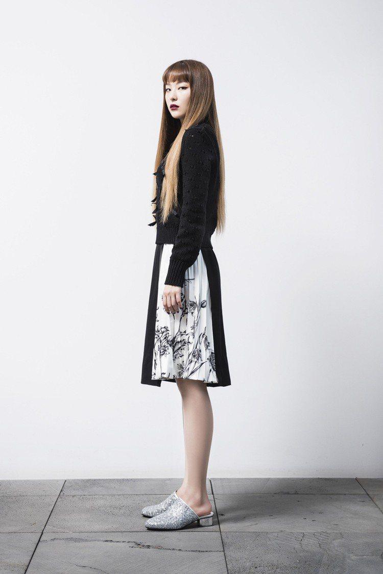 Salvatore Ferragamo宣布韓國女星瑟琪SEULGI成為品牌全球代...