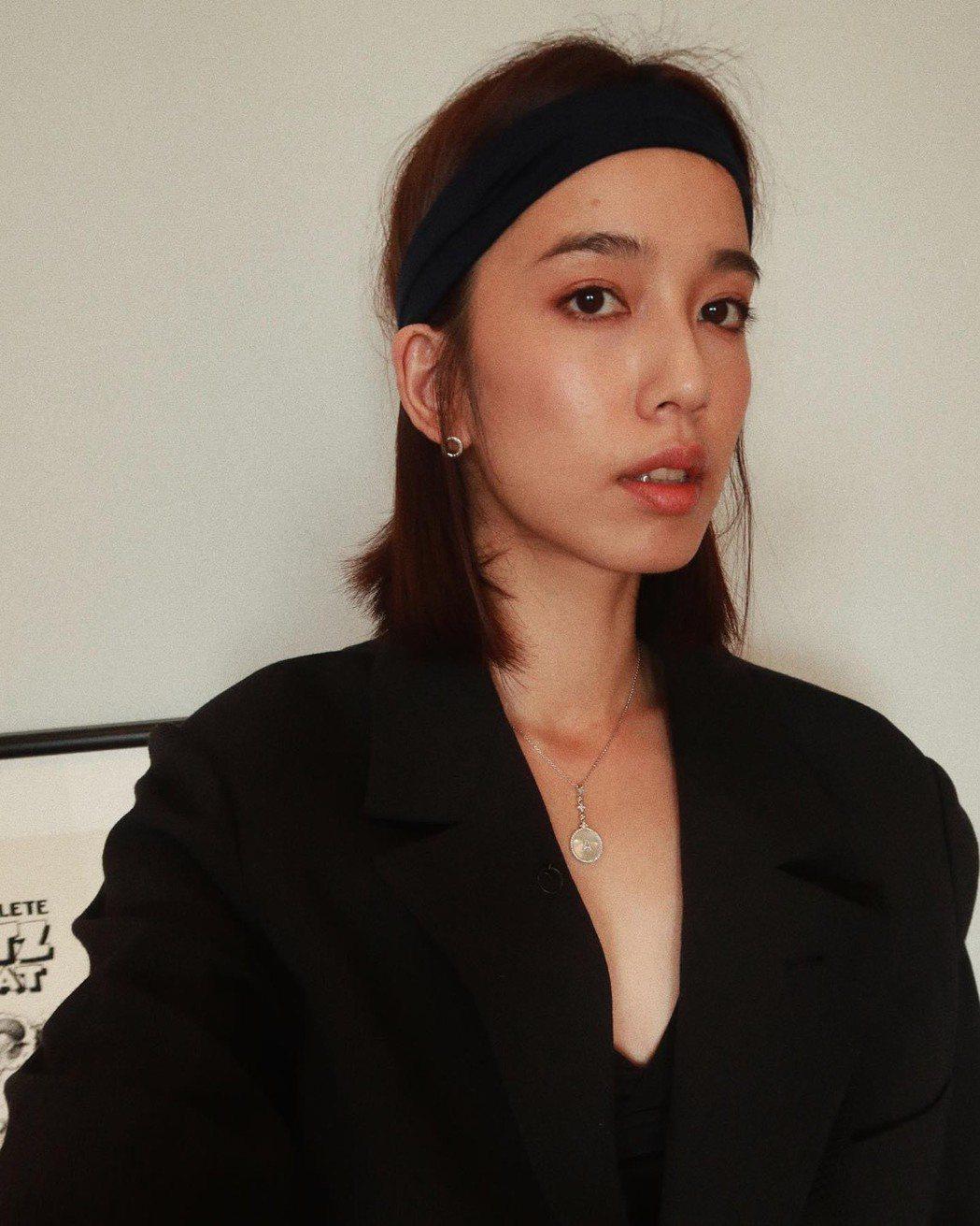 陳庭妮主演的「愛情發生在三天後」將復拍。圖/摘自臉書