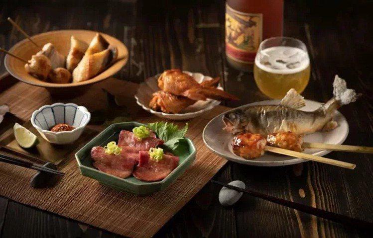隨著餐飲微解封,以提供日本料理吃到飽的「旭集」,訂位電話已被打爆。圖/饗賓餐旅提...