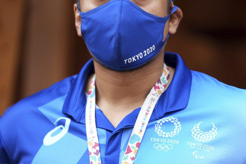 東奧選手、相關人員將在比賽泡泡中生活。美聯社