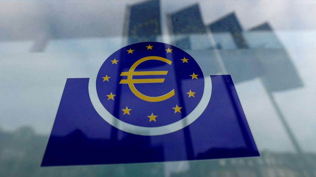 歐洲央行(ECB)8日將通膨目標從「低於,但接近2%」,提高為「對稱性2%」,亦...
