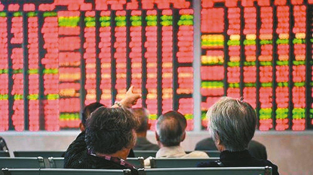下半年經濟活動逐漸恢復正常,預計帶動中國大陸出口成長。(本報系資料庫)