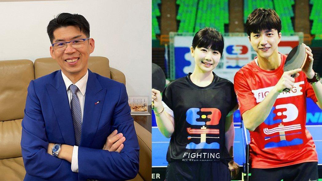 律師蘇家宏分析江宏傑福原愛3個月內就完成離婚原因。圖/擷自IG、律師蘇家宏臉書