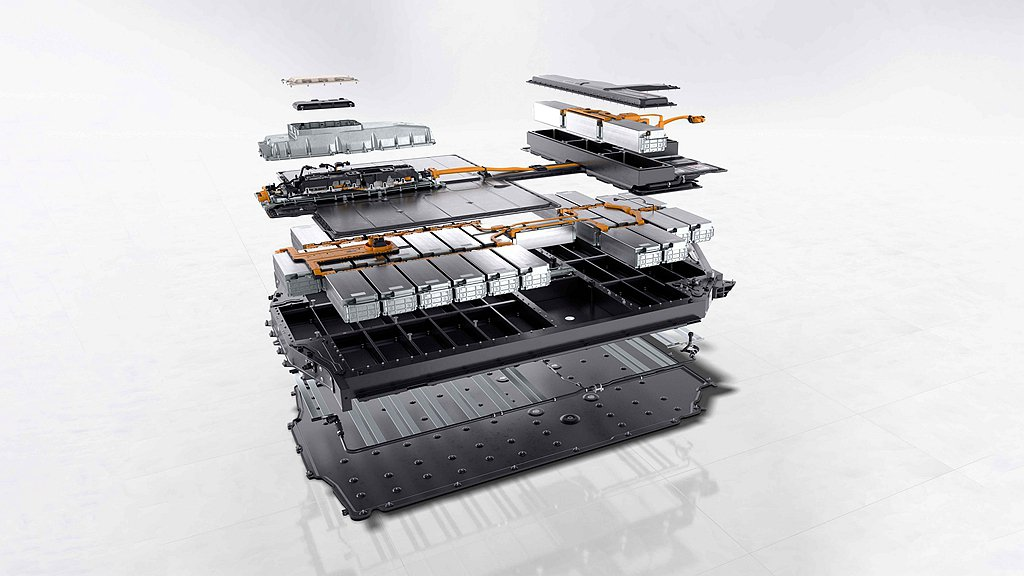 保時捷董事會主席Oliver Blume:「電池是未來的動力核心,作為保時捷的新...