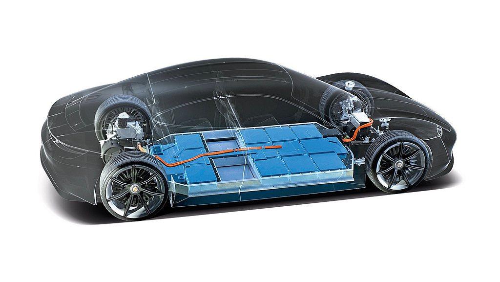 全新高性能電池的化學成分以矽作為陽極材料。使用這種材料,能讓新電池比現在市面上高...