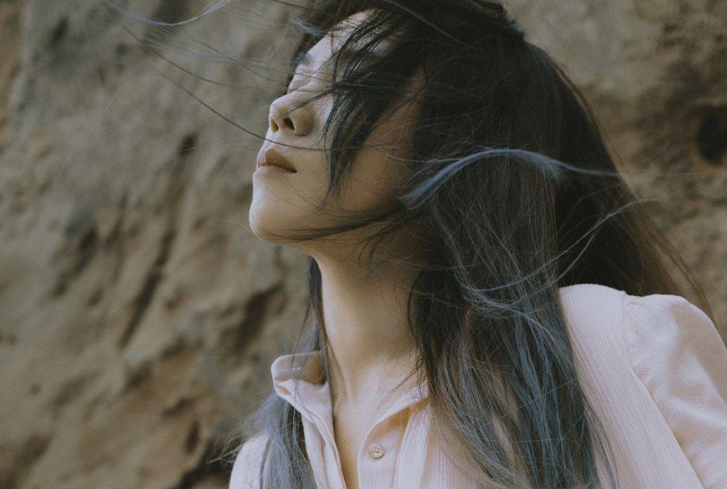 蔡健雅疫情催生新輯,音樂帶粉絲「雲端出遊」。圖/環球音樂提供