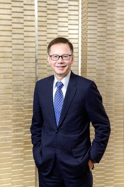 中國人壽首席執行副總經理許東敏。中壽/提供