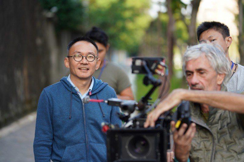 「青春弒戀」導演何蔚庭坦言,擔憂疫情影響電影上映。圖/電影「青春弒戀」提供