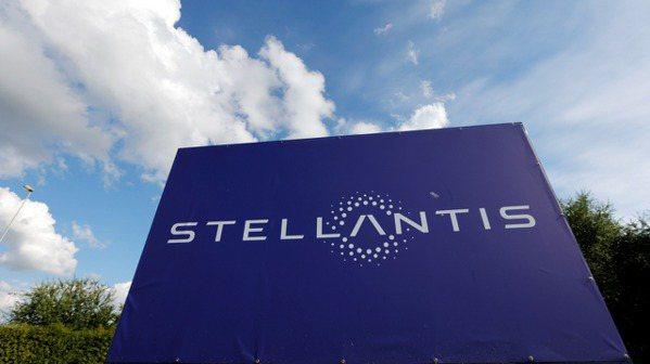 汽車集團Stellantis。(路透)