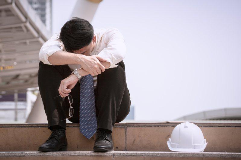 透過心理測驗,可得知現在對工作有什麼不滿,進而自我調適。圖片來源/ingimage