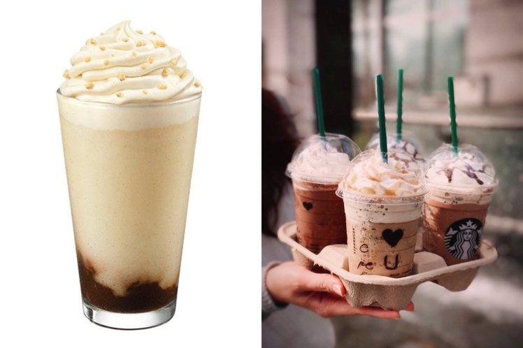 圖/星巴克提供、星巴克咖啡同好會(Starbucks Coffee)