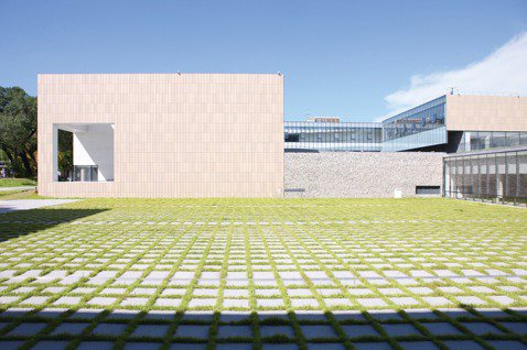 國立現代美術館首爾館外觀。 ©theSEOULive