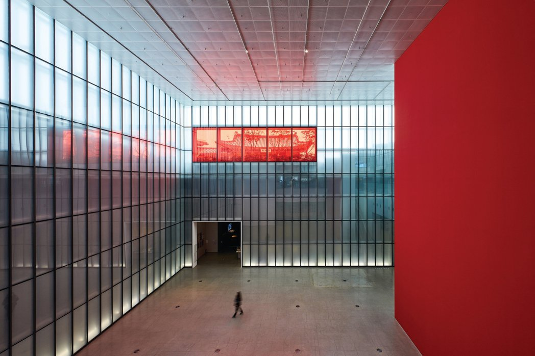 國立現代美術館首爾館室內一景。 ©theSEOULive
