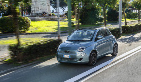 全球第四大車廠Stellantis 斥資300億歐元推大量電動車
