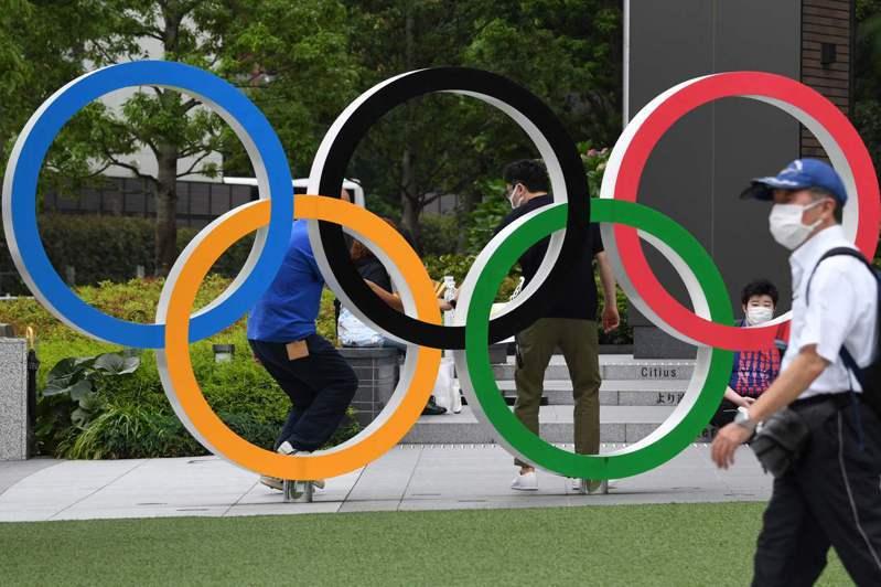 日本原本期望藉著奧運,開啟北韓與南韓、美國、日本的對話,如今期望落空。法新社
