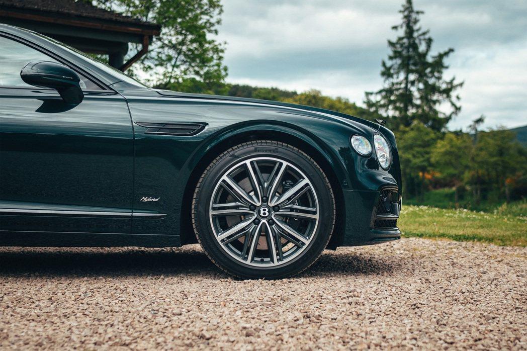 摘自Bentley