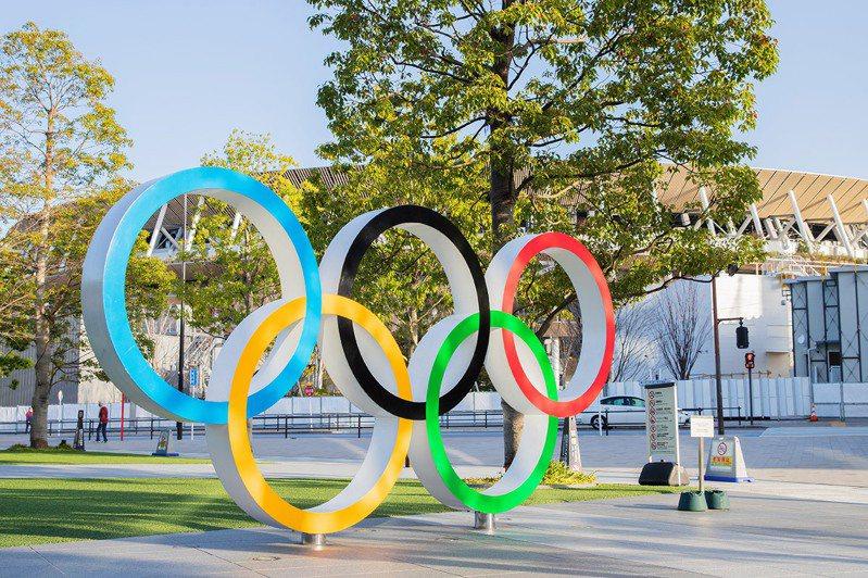 2021東京奧運進入倒數計時,全球觀眾引頸期盼。 圖/shutterstock 提供