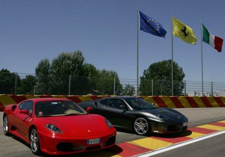 Ferrari的停產車款竟有著雙倍的二手價 只因擁有獨特配備!