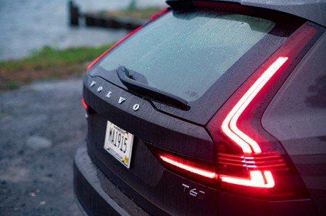 Volvo V90旅行車將在美國下台一鞠躬 2022年起停售